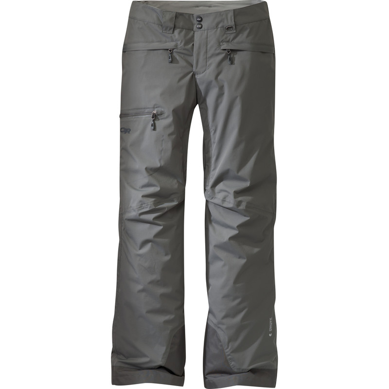 Outdoor Research Women´s Igneo Pants Pewter-30
