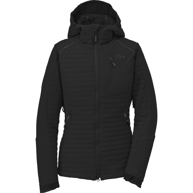 Outdoor Research Women´s Lodestar Jacket 001-BLACK-30