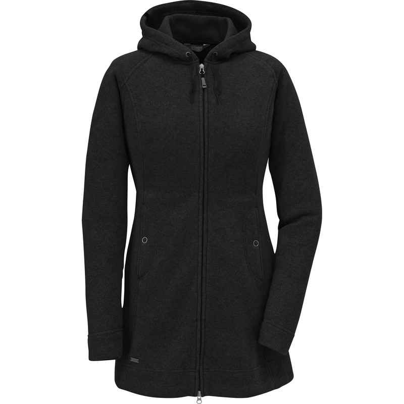 Outdoor Research Women´s Longitude Hoody 001-BLACK-30