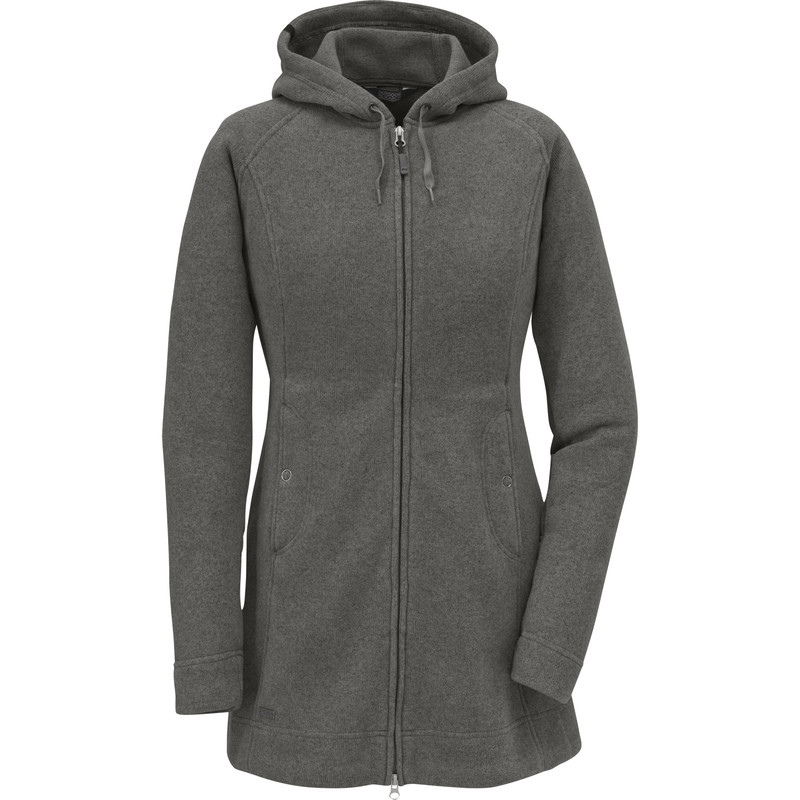Outdoor Research Women´s Longitude Hoody 008-PEWTER-30