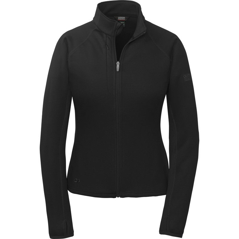 Outdoor Research Women´s Radiant Hybrid Jacket Black-30