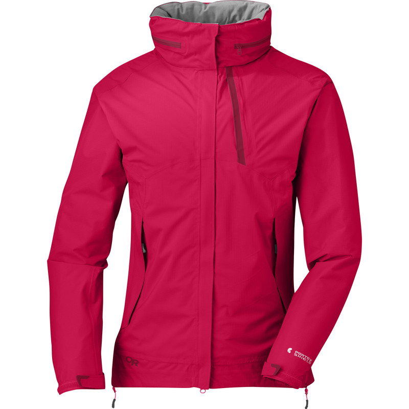 Outdoor Research Women´s Reflexa Jacket 073-DESERT SUNRISE-30