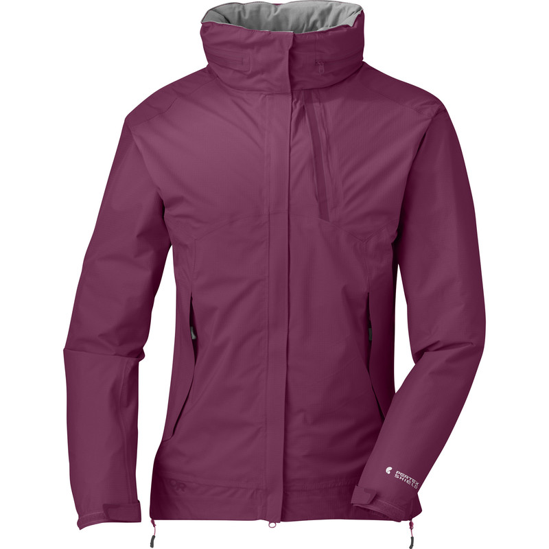 Outdoor Research Women´s Reflexa Jacket 380-ORCHID-30