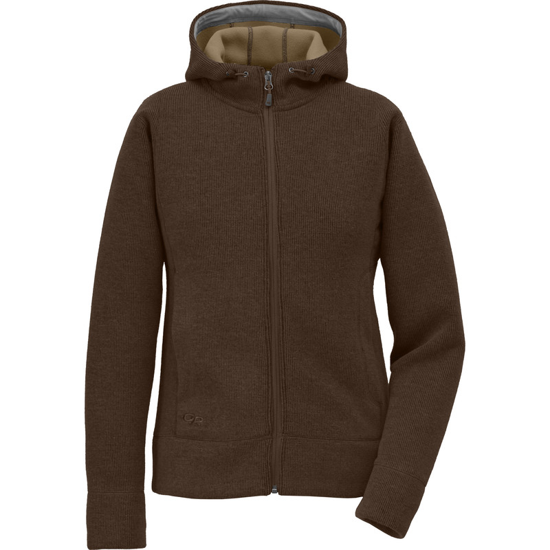 Outdoor Research Women´s Salida Hoody 820-EARTH-30
