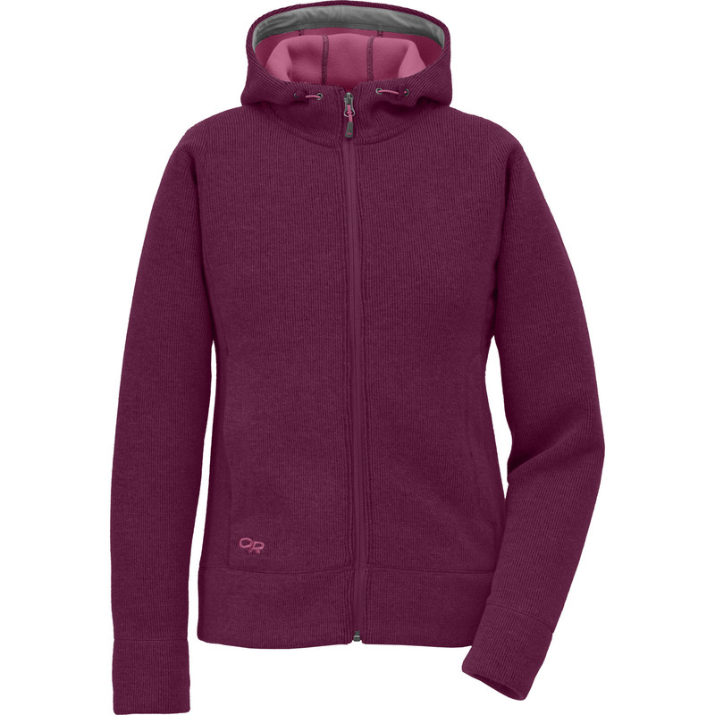Outdoor Research Women´s Salida Hoody 380-ORCHID-30
