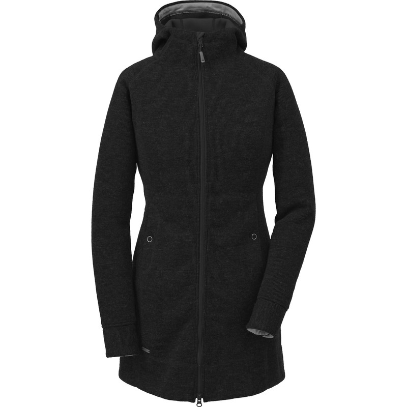 Outdoor Research Women´s Long Salida Hoody Black-30