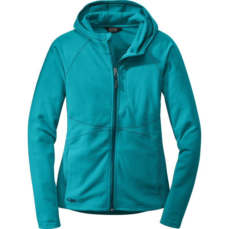 Outdoor Research Women´s Soleil Hoody 171-ALPINE LAKE-30