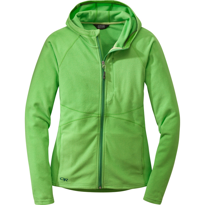 Outdoor Research Women´s Soleil Hoody 56B-APPLE-30