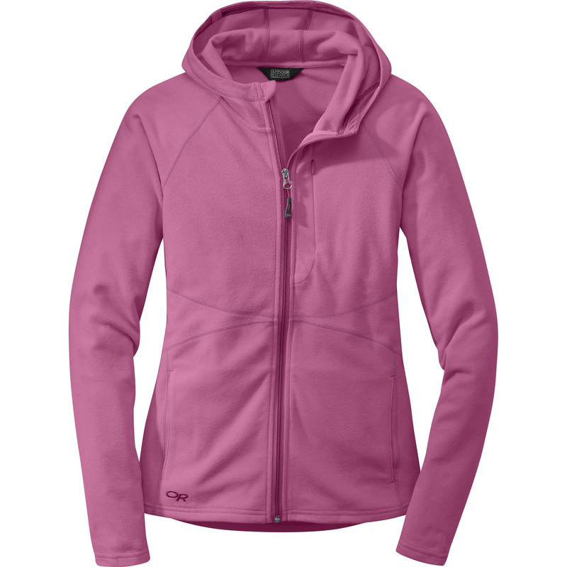 Outdoor Research Women´s Soleil Hoody 323-CROCUS-30