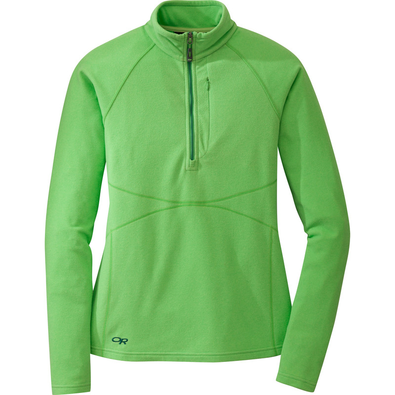Outdoor Research Women´s Soleil Pullover 56B-APPLE-30