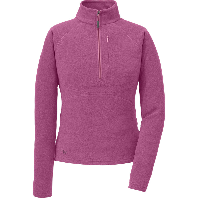 Outdoor Research Women´s Soleil Pullover 323-CROCUS-30