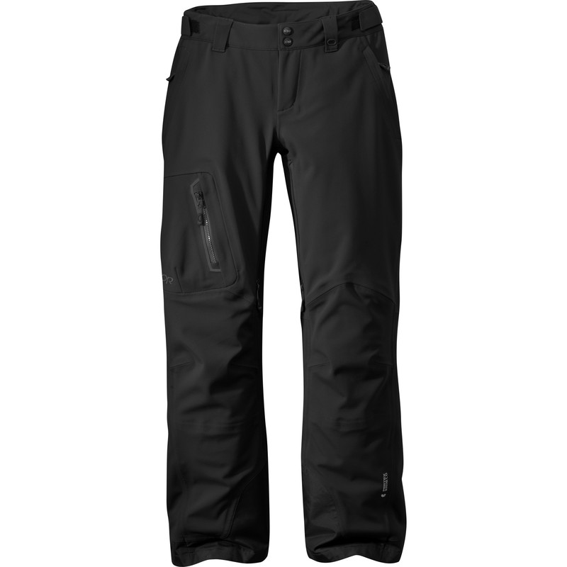 Outdoor Research Women´s Trickshot (Paradox) Pants 001-BLACK-30