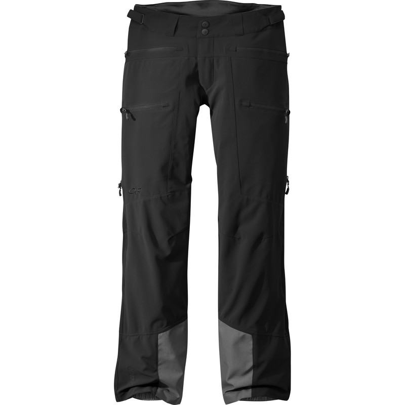 Outdoor Research Women´s Valhalla Pants 001-BLACK-30