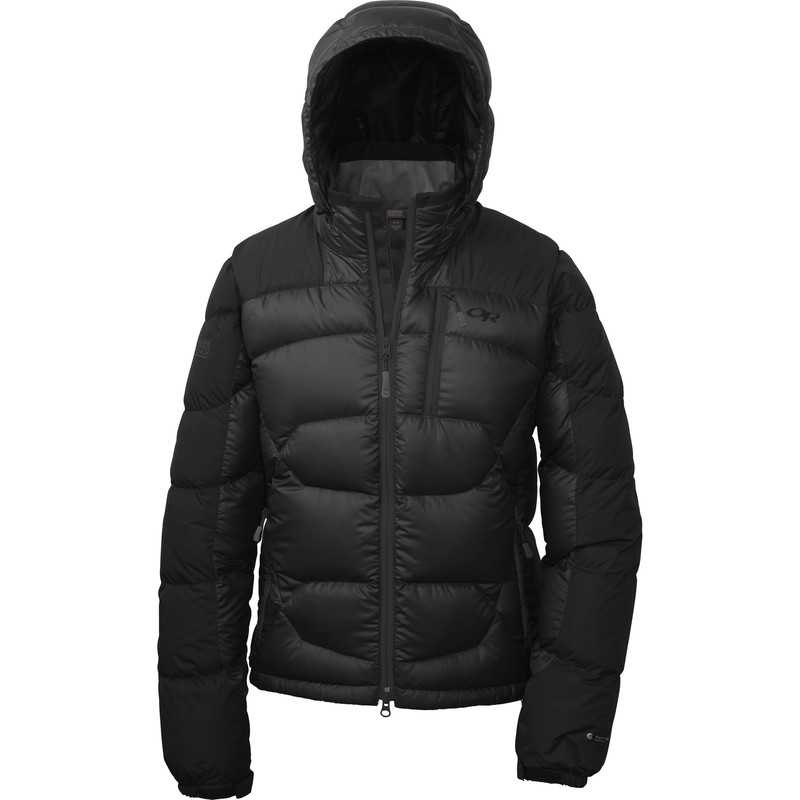 Outdoor Research Women´s Virtuoso Hoody 001-BLACK-30