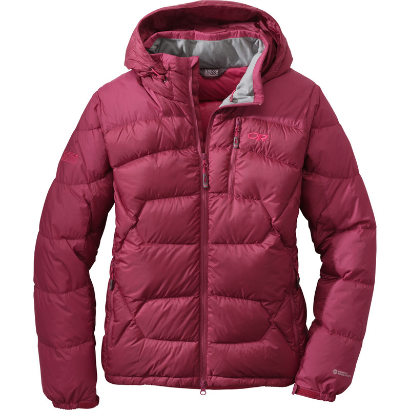 Outdoor Research Women´s Virtuoso Hoody 330-MULBERRY-30