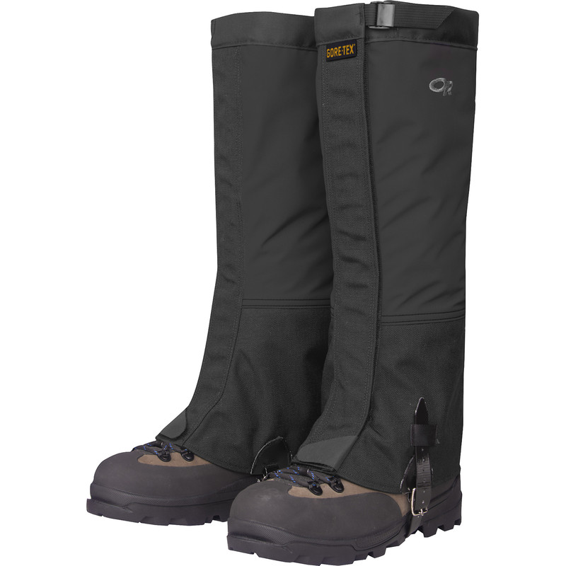 Outdoor Research Men´s Crocodiles Black-30