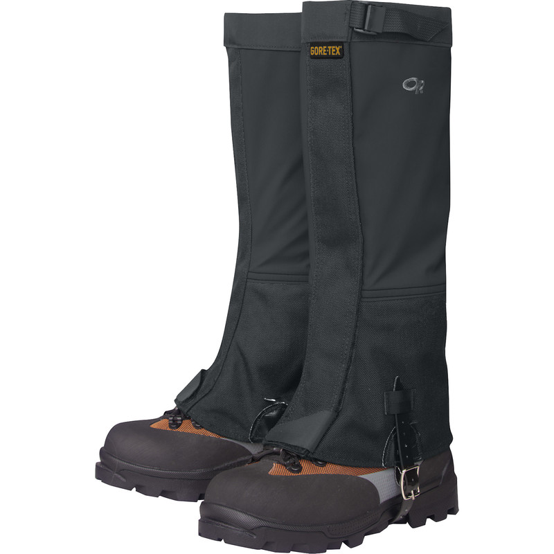 Outdoor Research Women´s Crocodiles Black-30