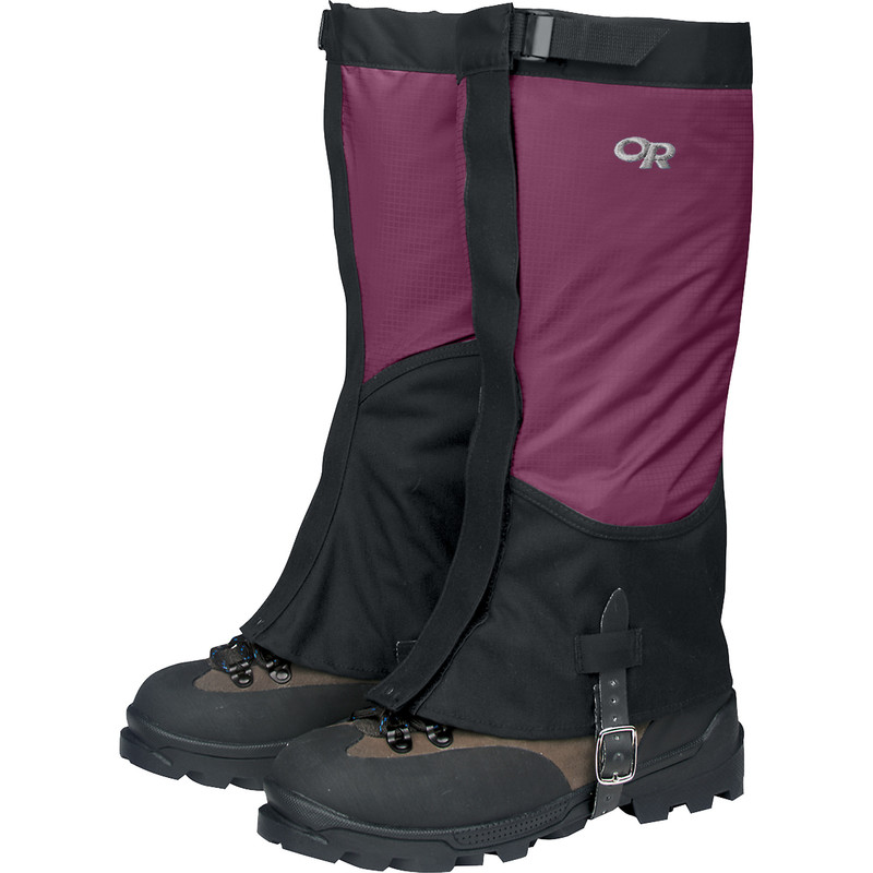 Outdoor Research Women´s Verglas Gaiters Orchid-30