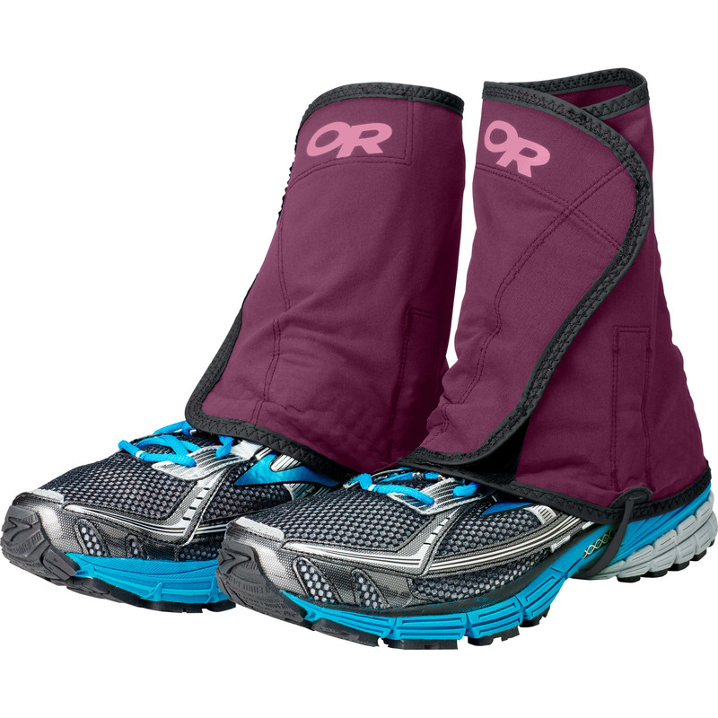 Outdoor Research Women´s Wrapid Gaiters 423-ORCHID/CROCUS-30
