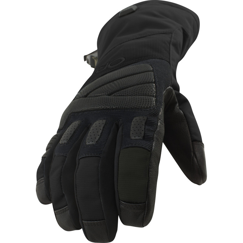 Outdoor Research Lucent Heated Gloves 001-BLACK-30