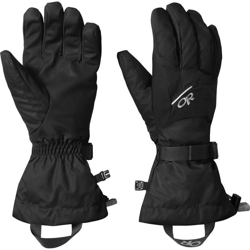 Outdoor Research Men´s Adrenaline Gloves Black-30