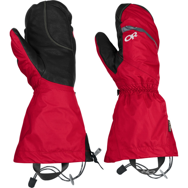 Outdoor Research Men´s Alti Mitts Chili-30