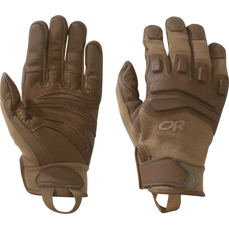 Outdoor Research Firemark Gloves 014-COYOTE-30