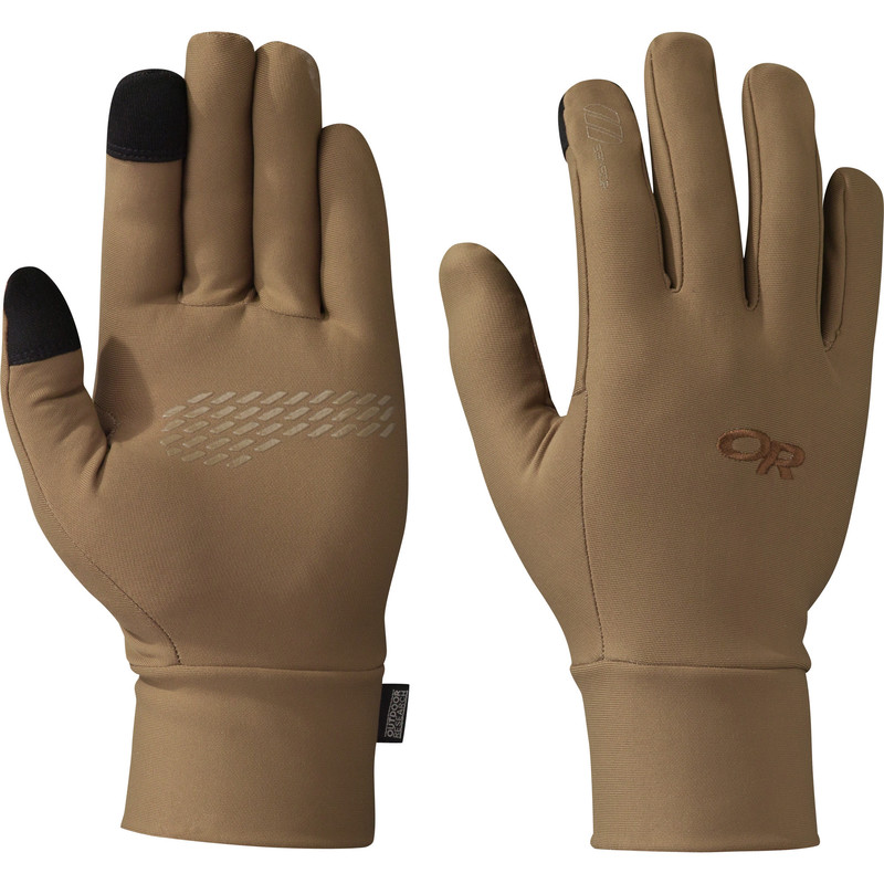 Outdoor Research Men´s Base Sensor Gloves Coyote-30