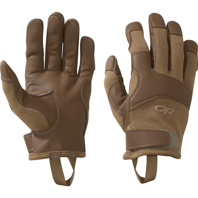 Outdoor Research Suppressor Gloves TAA 014-COYOTE-30