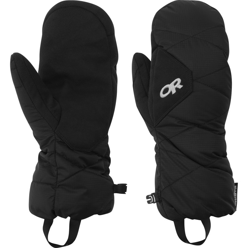 Outdoor Research Phosphor Mitts Black-30