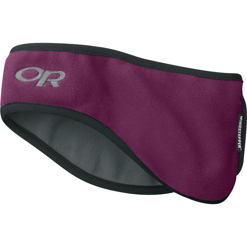 Outdoor Research Ear Band Orchid-30