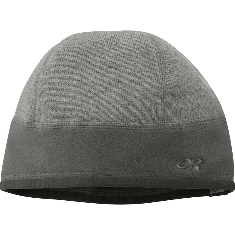 Outdoor Research Endeavor Hat 045-PEWTER/CHARCOAL-30