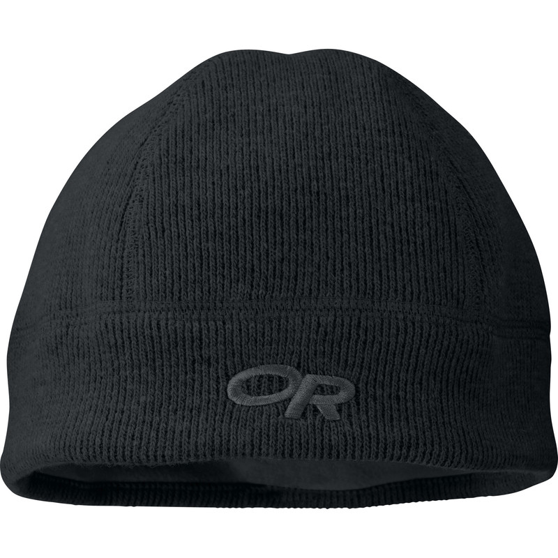 Outdoor Research Flurry Beanie 001-BLACK-30