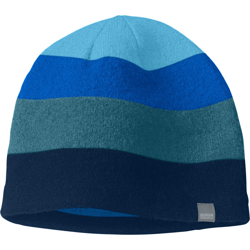 Outdoor Research Gradient Hat Glacier/Abyss-30