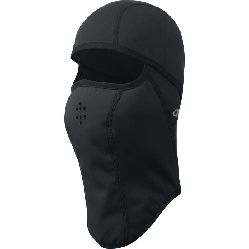 Outdoor Research Helmetclava Black-30
