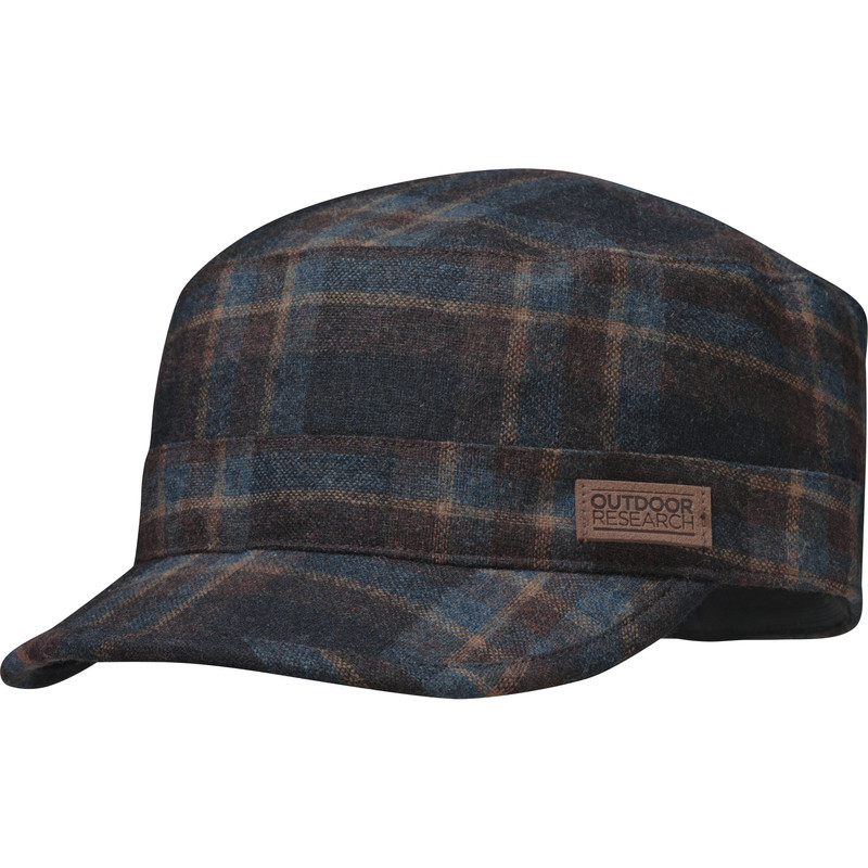 Outdoor Research Kettle Cap Black/Earth-30