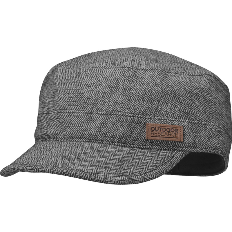 Outdoor Research Kettle Cap Black-30