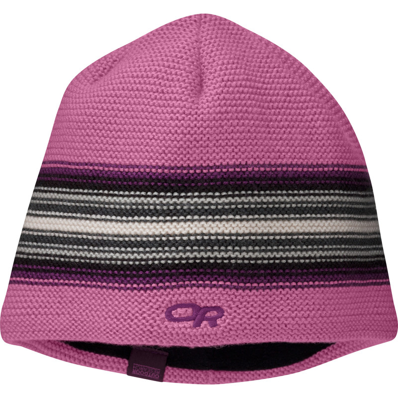 Outdoor Research Kids Spitsbergen Beanie Crocus/Orchid-30
