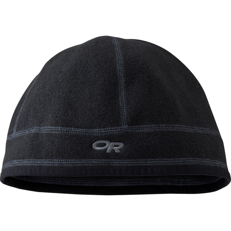 Outdoor Research Longhouse Beanie 001-BLACK-30