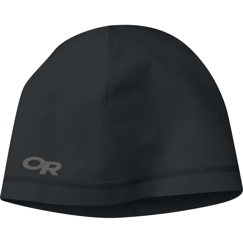 Outdoor Research Novo Watch Cap 001-BLACK-30