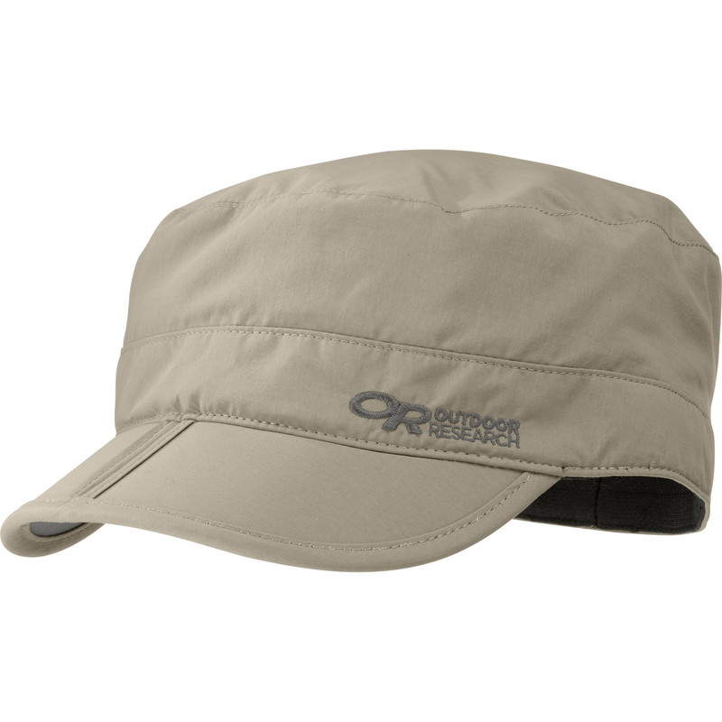 Outdoor Research Radar Pocker Cap Khaki-30