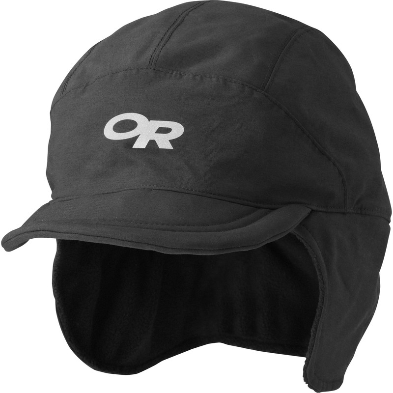 Outdoor Research Rando Cap 001-BLACK-30
