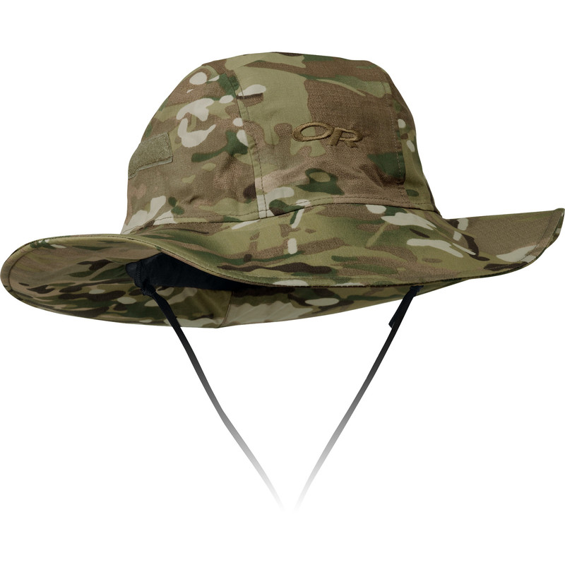 Outdoor Research Seattle Sombrero, Multicam Multicam-30