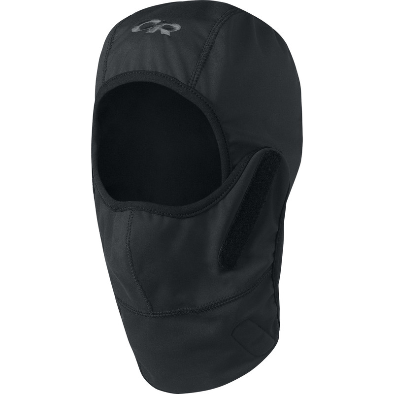 Outdoor Research Women´s Gorilla Balaclava Black-30