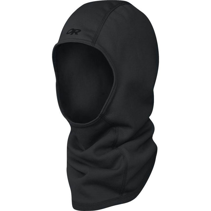 Outdoor Research Wind Pro Balaclava 001-BLACK-30