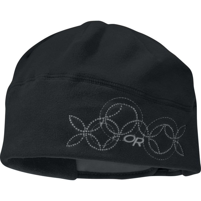 Outdoor Research Women´s Icecap Hat 001-BLACK-30