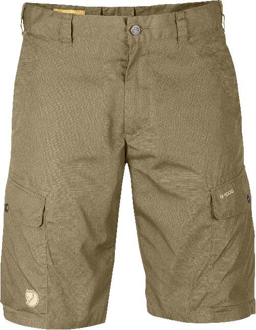 FjallRaven Ruaha Shorts Sand-30