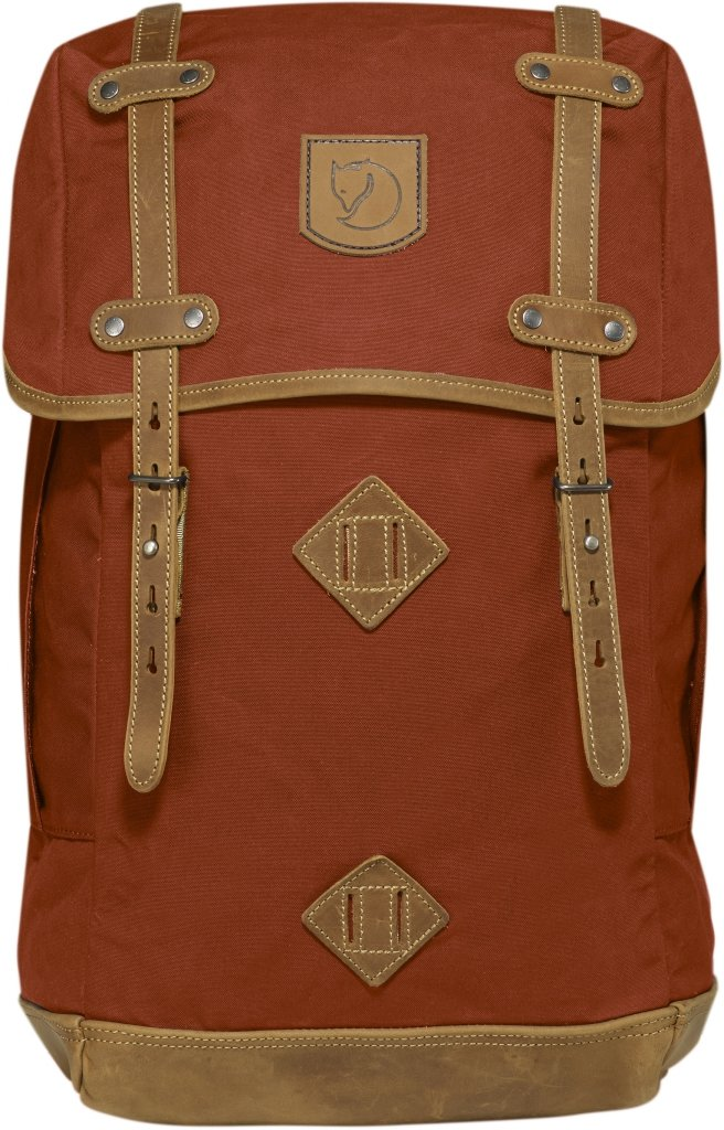 FjallRaven Rucksack No.21 Large Autumn Leaf-30