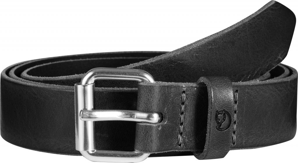 FjallRaven Sarek Belt 2,5 cm. Black-30