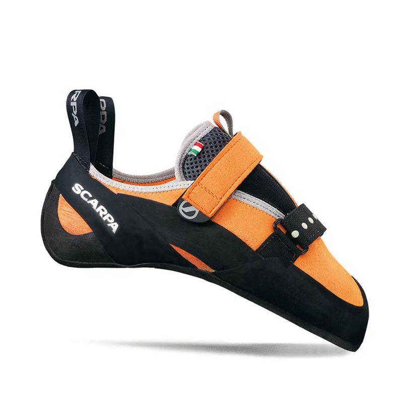Scarpa Vapor V Lite Orange-30